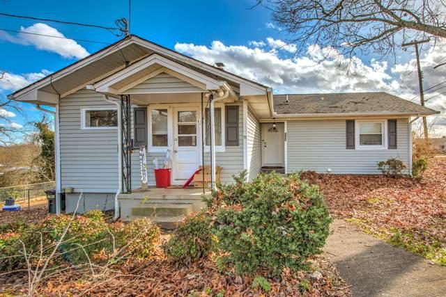 155 Kentucky Ave, Oak Ridge, TN 37830 (#1140441) :: Shannon Foster Boline Group