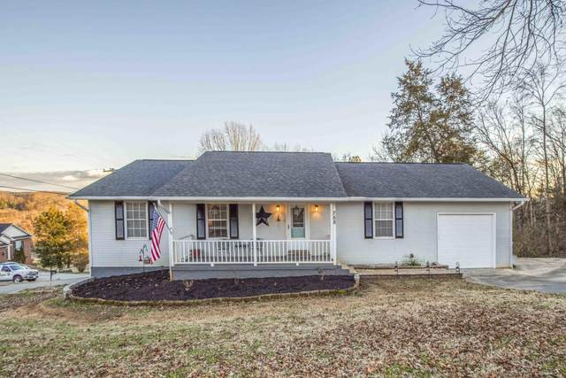 758 Winchester Rd, Lenoir City, TN 37772 (#1140455) :: Tennessee Elite Realty