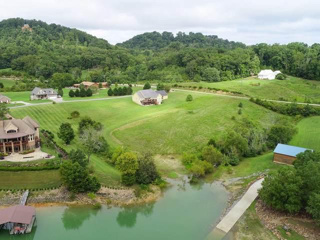 Lot 13 Indian Creek Rd, Dandridge, TN 37725 (#1140486) :: Tennessee Elite Realty