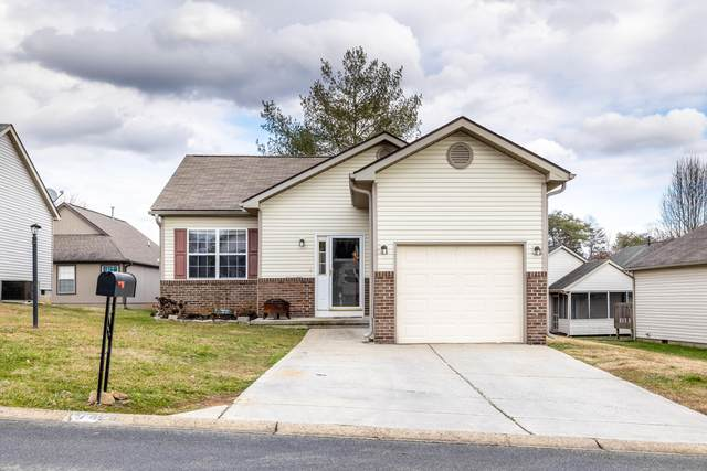7428 Furness Way, Knoxville, TN 37920 (#1140511) :: The Cook Team