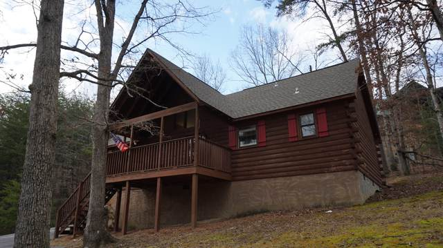 759 Kings Hills Blvd, Pigeon Forge, TN 37863 (#1140521) :: Tennessee Elite Realty