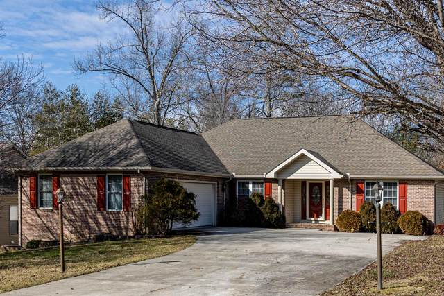 138 Forest Hill Drive, Crossville, TN 38558 (#1140522) :: Tennessee Elite Realty