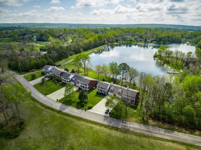 552 Deer Creek Drive, Crossville, TN 38571 (#1140548) :: Billy Houston Group