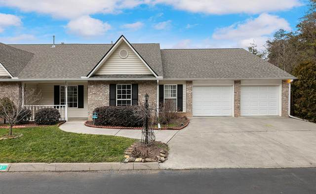9903 Dayflower Way, Knoxville, TN 37932 (#1140560) :: Cindy Kraus Group | Realty Executives Associates