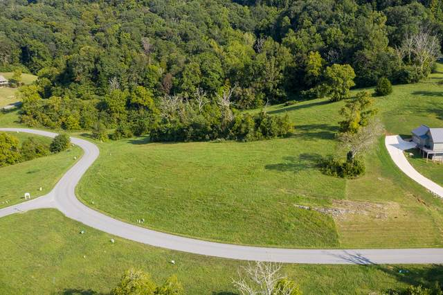 Lot 322 Russell Brothers Rd, Sharps Chapel, TN 37866 (#1140561) :: Billy Houston Group