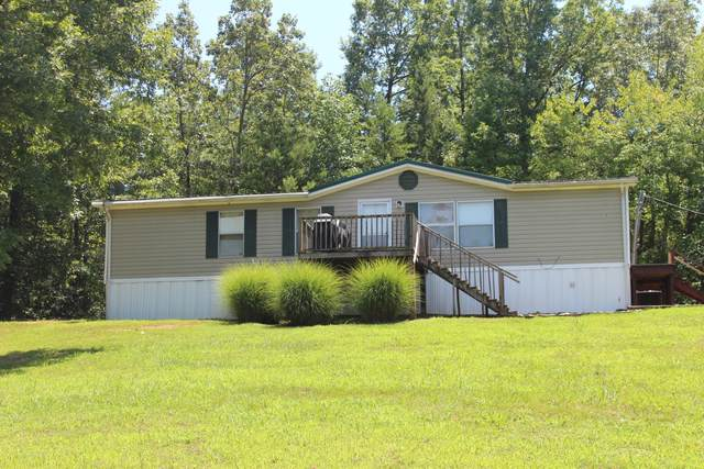 160 Graham Loop, Tellico Plains, TN 37385 (#1140577) :: Cindy Kraus Group | Realty Executives Associates