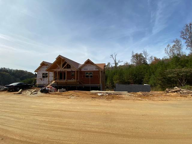 Owens Ridge Way, Sevierville, TN 37876 (#1140578) :: Billy Houston Group