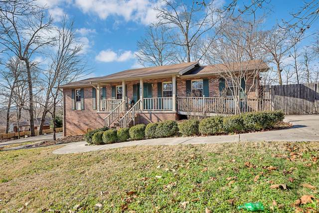 1417 S Courtney Oak Lane, Knoxville, TN 37938 (#1140584) :: The Cook Team