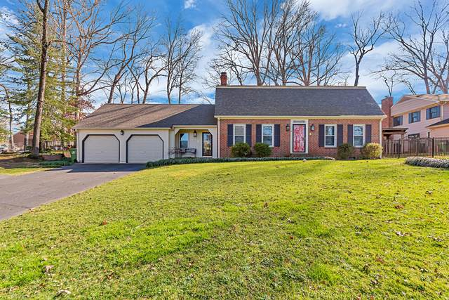 508 Belle Meade Drive, Maryville, TN 37803 (#1140597) :: Realty Executives Associates Main Street