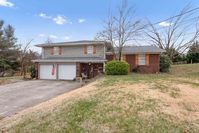 3614 Keystone Dr, Maryville, TN 37804 (#1140607) :: Tennessee Elite Realty