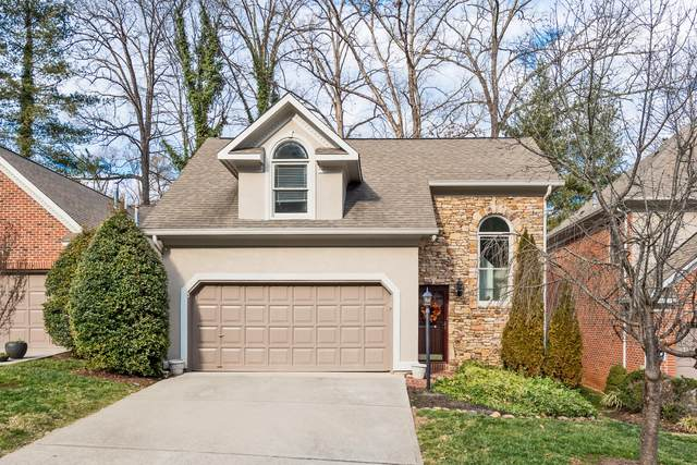 1410 Kenton Way Way, Knoxville, TN 37922 (#1140617) :: Billy Houston Group