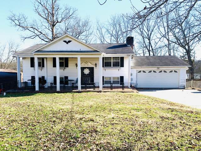 3200 Wilderness Rd, Knoxville, TN 37917 (#1140624) :: Tennessee Elite Realty