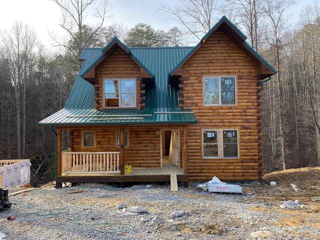 2106 Roscoe Court, Sevierville, TN 37862 (#1140626) :: JET Real Estate