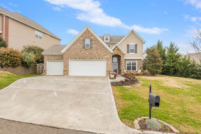 836 Heathgate Rd, Knoxville, TN 37922 (#1140648) :: The Cook Team