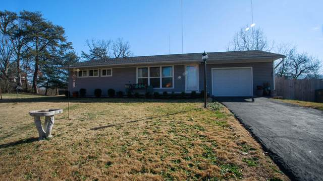 1306 E Walnut Grove Drive, Knoxville, TN 37918 (#1140662) :: Tennessee Elite Realty