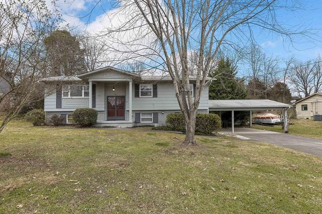 7513 Luscombe Drive, Knoxville, TN 37919 (#1140665) :: Tennessee Elite Realty