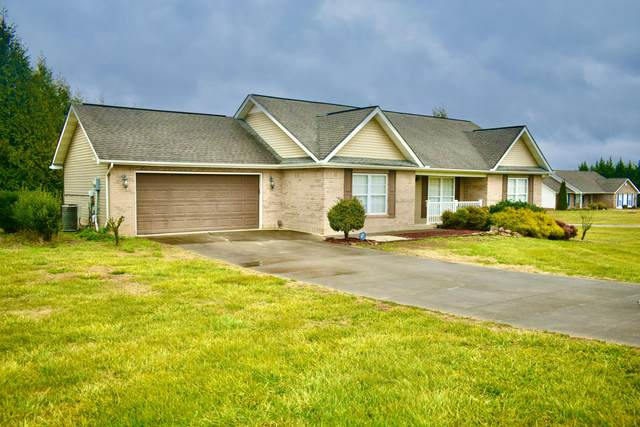 6604 Howard School Rd, Maryville, TN 37801 (#1140671) :: The Cook Team