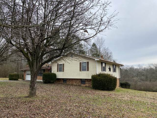 116 County Road 552, Athens, TN 37303 (#1140676) :: Tennessee Elite Realty