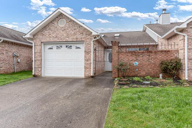 2416 Chastity Way, Knoxville, TN 37909 (#1140678) :: Adam Wilson Realty