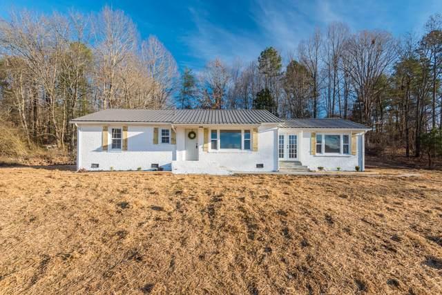 138 Johnson Circle, Lenoir City, TN 37771 (#1140682) :: Tennessee Elite Realty