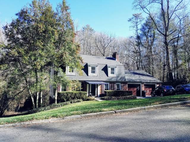 105 Greystone Drive, Oak Ridge, TN 37830 (#1140683) :: Realty Executives Associates