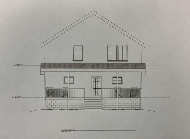 684 Stockton Dr Drive, Sevierville, TN 37876 (#1140738) :: Tennessee Elite Realty