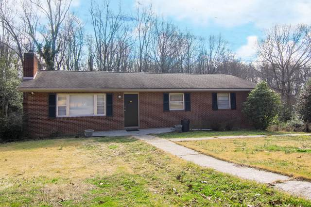 408 Smoky View Rd, Knoxville, TN 37920 (#1140751) :: The Cook Team