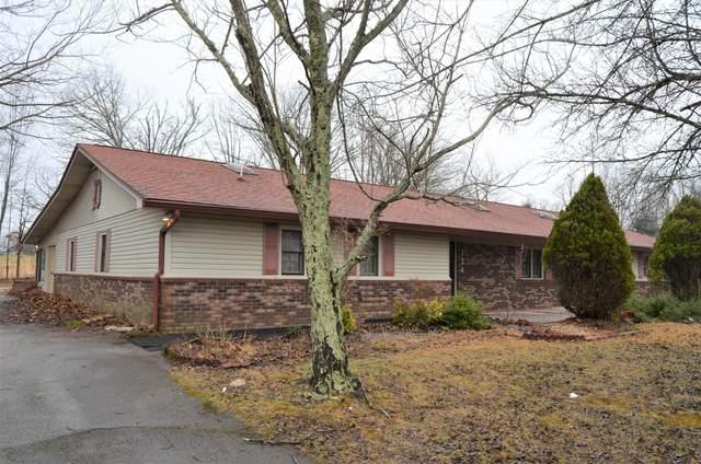 134 Hillendale Acres Lane, Crossville, TN 38572 (#1140755) :: Billy Houston Group