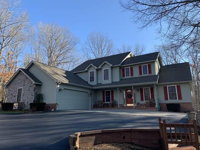 1160 Laurel Circle, Crossville, TN 38555 (#1140777) :: Tennessee Elite Realty