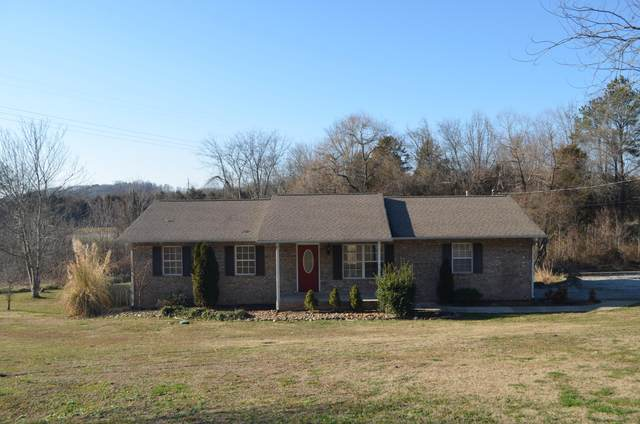 8584 Hotchkiss Valley Rd, Loudon, TN 37774 (#1140806) :: The Cook Team