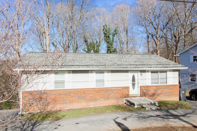 2708 Woods Smith Rd, Knoxville, TN 37921 (#1140812) :: The Cook Team