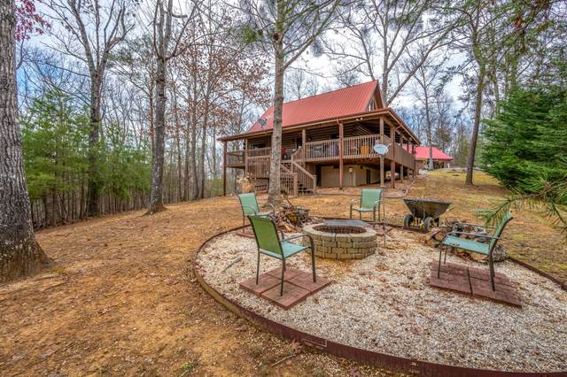 2652 Windfall Estates Drive, Sevierville, TN 37876 (#1140813) :: The Cook Team