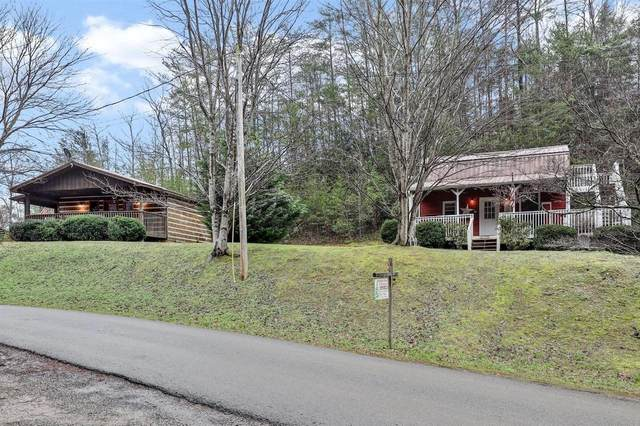 4428 Grindstone Ridge Rd, Pigeon Forge, TN 37863 (#1140819) :: The Cook Team