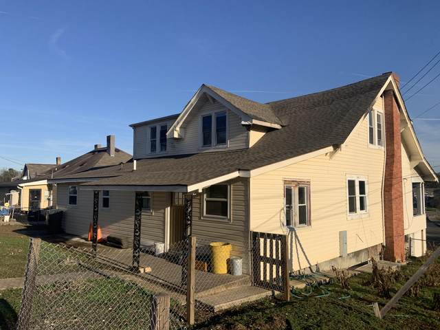 2303 Parkview Ave #101, Knoxville, TN 37917 (#1140820) :: The Cook Team