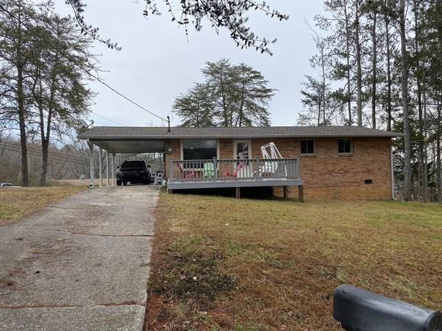 804 Scenic Drive, Kingston, TN 37763 (#1140834) :: Tennessee Elite Realty