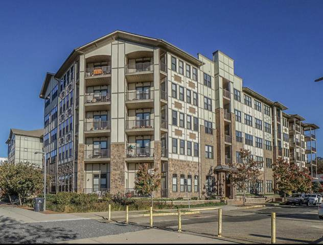 445 W Blount Ave #211, Knoxville, TN 37920 (#1140843) :: Realty Executives Associates
