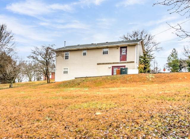 330 Dogwood Drive, Harriman, TN 37748 (#1140857) :: Catrina Foster Group