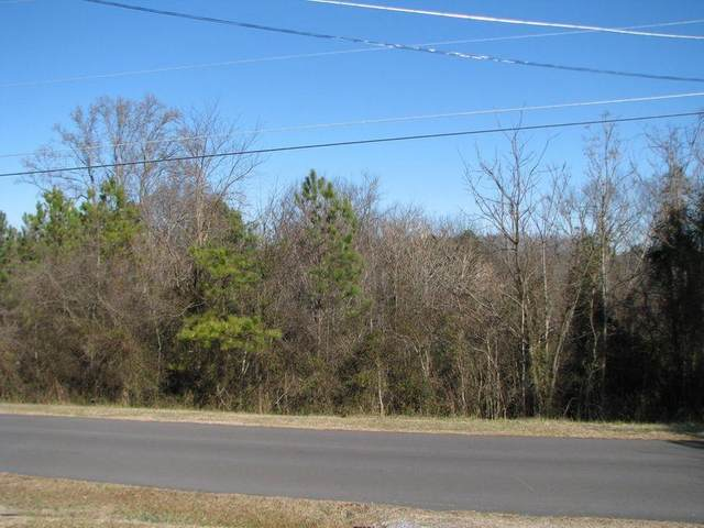 Lot 16 Sunrise Blvd, Kodak, TN 37764 (#1140903) :: Tennessee Elite Realty