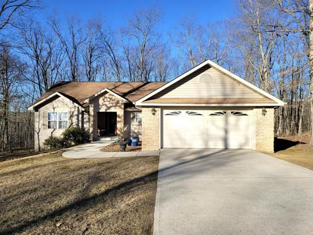 214 Albemarle Circle, Crossville, TN 38558 (#1140913) :: Cindy Kraus Group   Realty Executives Associates