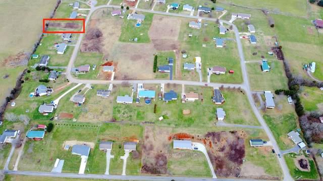 Ebenezer Loop Lot 26, Chuckey, TN 37641 (#1140937) :: A+ Team