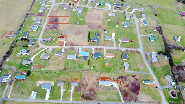 Ebenezer Loop Lot 60, Chuckey, TN 37641 (#1140939) :: A+ Team