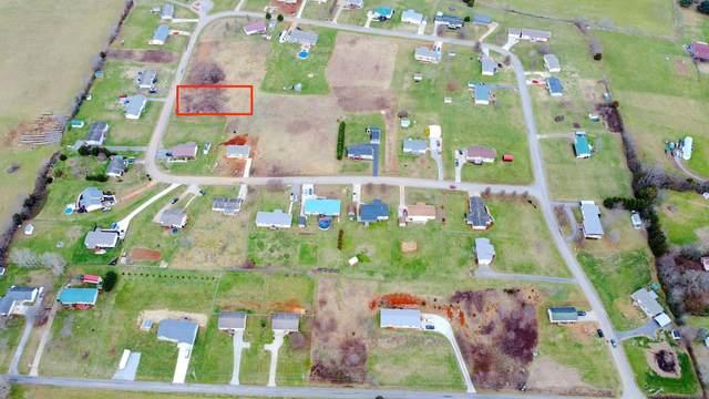 Ebenezer Loop Lot 61, Chuckey, TN 37641 (#1140940) :: A+ Team