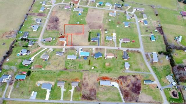 Ebenezer Loop Lot 64, Chuckey, TN 37641 (#1140941) :: A+ Team