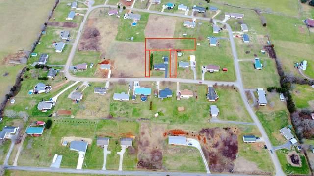 Ebenezer Loop Lot 66&68, Chuckey, TN 37641 (#1140942) :: A+ Team