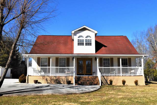 2531 Highland Lane, Crossville, TN 38555 (#1140971) :: Cindy Kraus Group   Realty Executives Associates