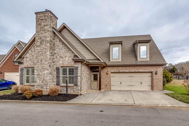 2208 Villa Garden Way, Knoxville, TN 37932 (#1140980) :: Billy Houston Group