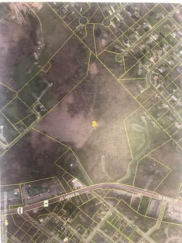 Main North St, Clinton, TN 37716 (#1140985) :: Adam Wilson Realty