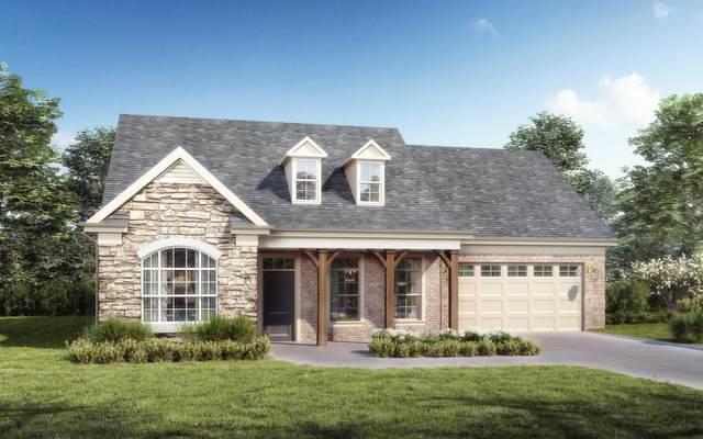 1617 Mountain Drive, Lenoir City, TN 37772 (#1140987) :: Realty Executives Associates Main Street