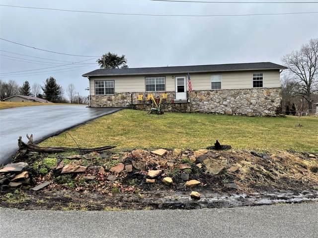 123 Meadowview Lane, Crossville, TN 38555 (#1140993) :: Realty Executives Associates