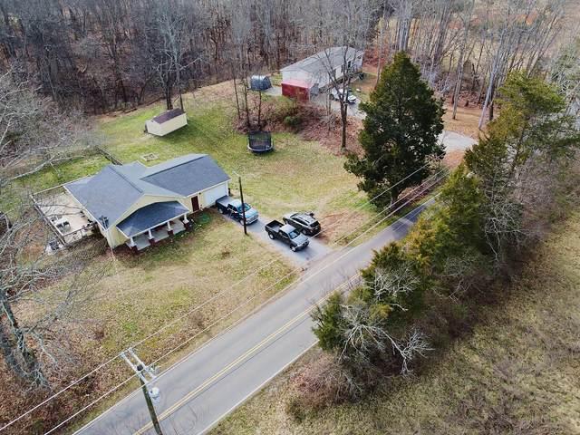 801 Thorngove Pike, Strawberry Plains, TN 37871 (#1141020) :: Cindy Kraus Group   Realty Executives Associates